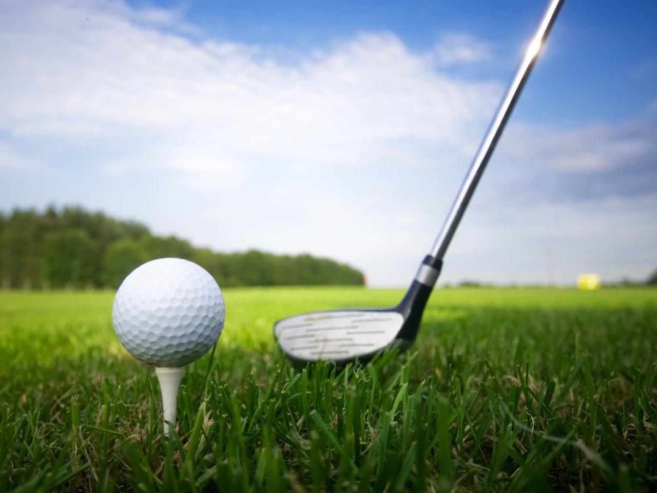 Annual Hank Opalka/Harold Ferguson Golf Outing